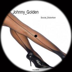 Johnny Golden 歌手頭像