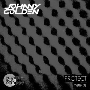 Johnny Golden