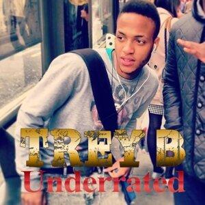 Trey B 歌手頭像