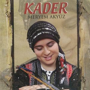 Meryem Akyüz 歌手頭像