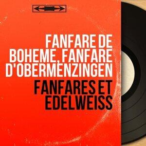 Fanfare de bohème, Fanfare d'Obermenzingen 歌手頭像