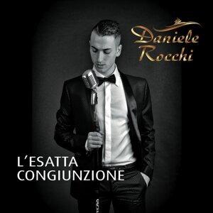 Daniele Rocchi 歌手頭像