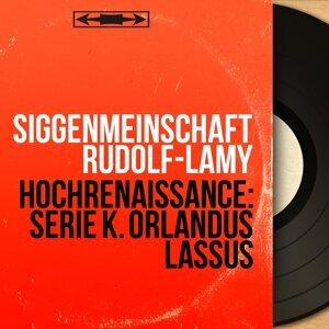 Siggenmeinschaft Rudolf-Lamy 歌手頭像