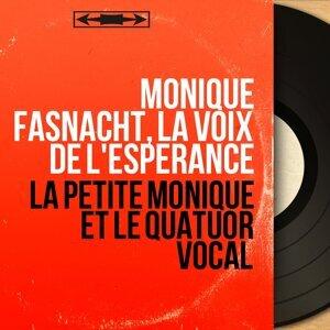 Monique Fasnacht, La voix de l'espérance 歌手頭像