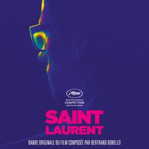 Bertrand Bonello 歌手頭像