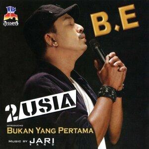 B.E 歌手頭像