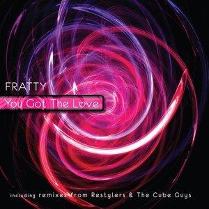Fratty 歌手頭像