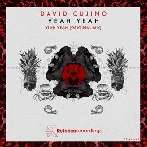 David Cujino 歌手頭像