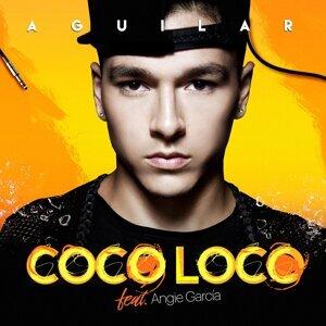 Aguilar 歌手頭像
