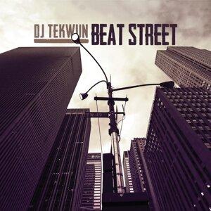 DJ Tekwun 歌手頭像