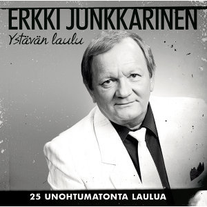 Erkki Junkkarinen 歌手頭像