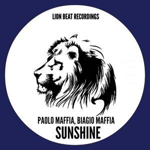 Paolo Maffia, Biagio Maffia 歌手頭像
