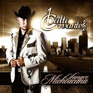 Balta Cervantes 歌手頭像