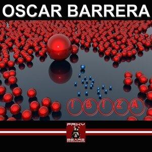 Oscar Barrera 歌手頭像