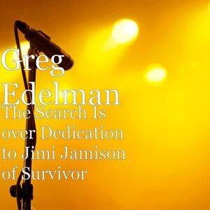 Greg Edelman 歌手頭像