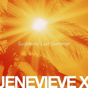 Jenevieve X 歌手頭像