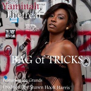Yaminah Lhetreal 歌手頭像