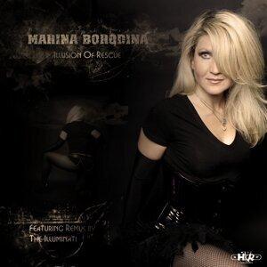 Marina Borodina 歌手頭像