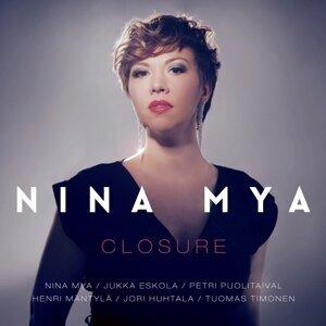 Nina Mya 歌手頭像