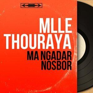 Mlle Thouraya 歌手頭像