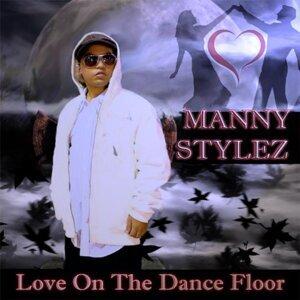 Manny Stylez 歌手頭像