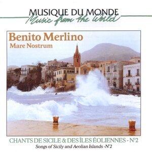 Benito Merlino 歌手頭像