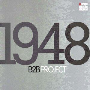 B2B Project 歌手頭像