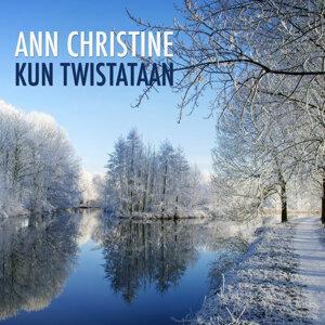 Ann Christine 歌手頭像