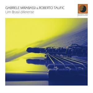 Gabriele Mirabassi, Roberto Taufic 歌手頭像