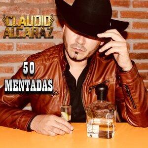 Claudio Alcaraz 歌手頭像