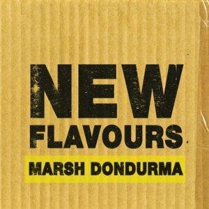 Marsh Dondurma