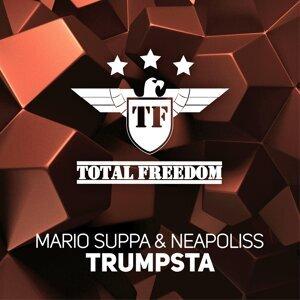 Mario Suppa, Neapoliss 歌手頭像