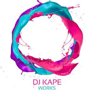 DJ Kape 歌手頭像