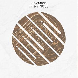 LoVance 歌手頭像