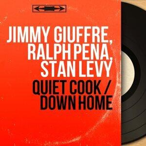 Jimmy Giuffre, Ralph Pena, Stan Levy 歌手頭像