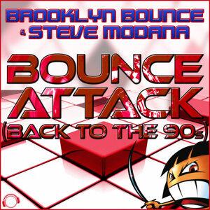 Brooklyn Bounce & Steve Modana 歌手頭像