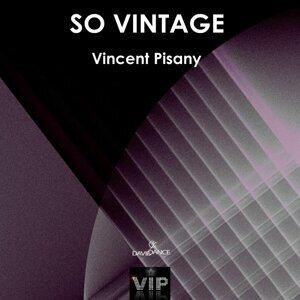 Vincent Pisany 歌手頭像