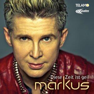 Markus 歌手頭像