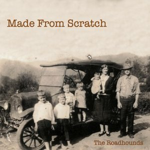 The Roadhounds 歌手頭像