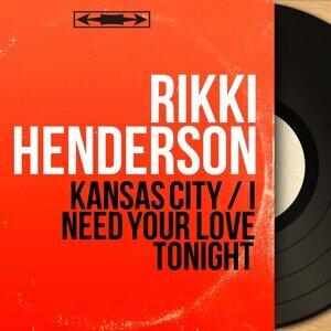 Rikki Henderson 歌手頭像