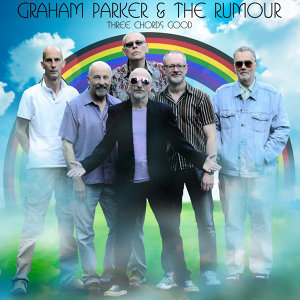 Graham Parker & The Rumour アーティスト写真