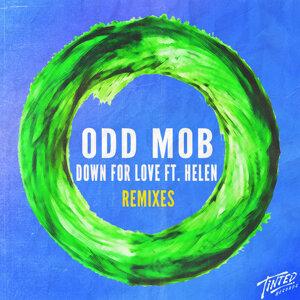 Odd Mob 歌手頭像
