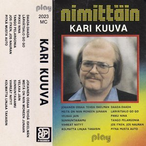 Kari Kuuva 歌手頭像