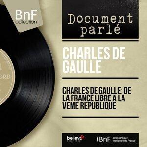Charles de Gaulle 歌手頭像