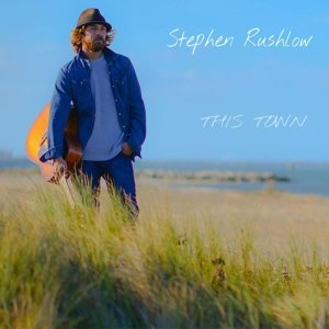 Stephen Rushlow 歌手頭像