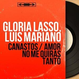 Gloria Lasso, Luis Mariano 歌手頭像