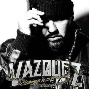Vazquez 歌手頭像