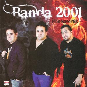 Banda 2001 歌手頭像