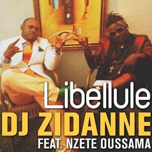 DJ Zidanne 歌手頭像