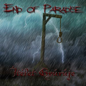 End of Paradise 歌手頭像